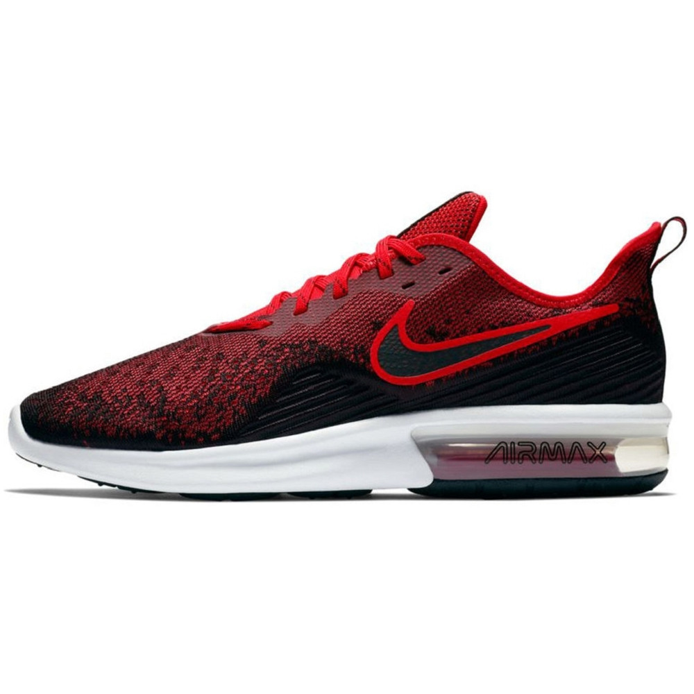 nike air max sequent 4 rouges