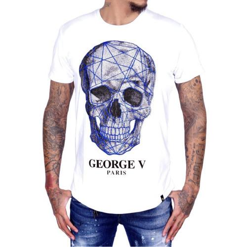 Tee-shirt HOMME GEORGE V...