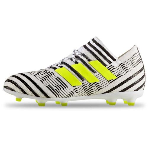 Chaussures football ENFANT ADIDAS NEMEZIZ 17.1 FG J