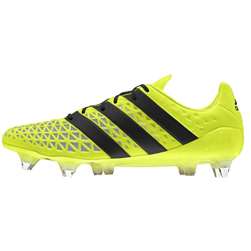 Chaussures football HOMME ADIDAS ACE 16.1 SG