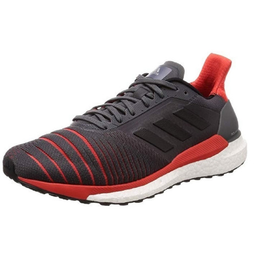 Chaussures running HOMME ADIDAS SOLAR GLIDE M