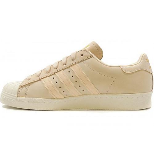 Chaussures sportswear FEMME ADIDAS SUPERSTAR 80S W