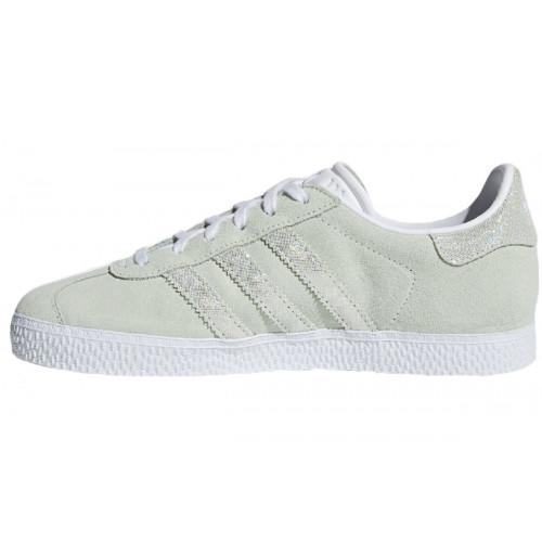 Chaussures sportswear ENFANT ADIDAS GAZELLE J
