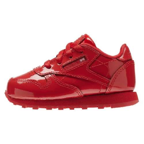 Chaussures sportswear BABY REEBOK CLASSIC LEATHER PATENT