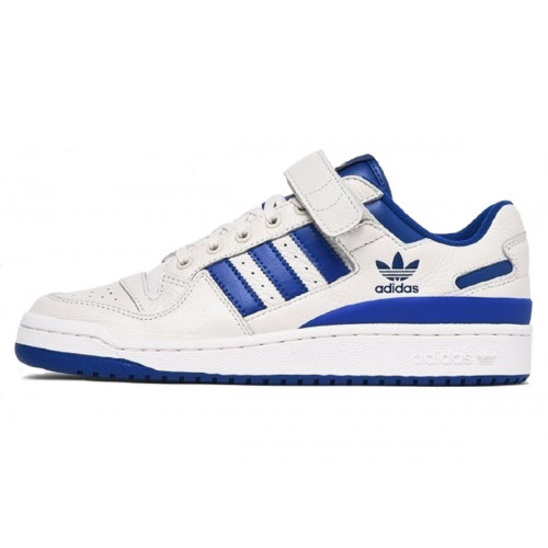 Chaussures sportswear HOMME ADIDAS FORUM LO