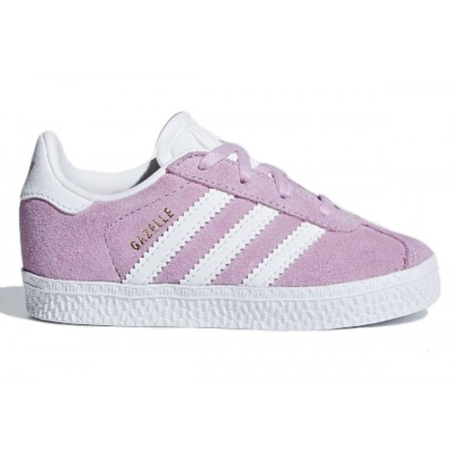 Chaussures sportswear BABY ADIDAS GAZELLE I