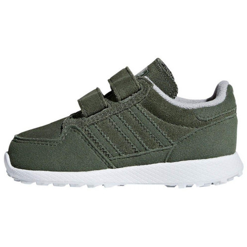 Chaussures sportswear BABY ADIDAS FOREST GROVE CF I