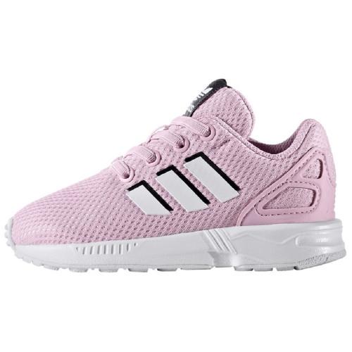 Chaussures sportswear BABY ADIDAS ZX FLUX EL I