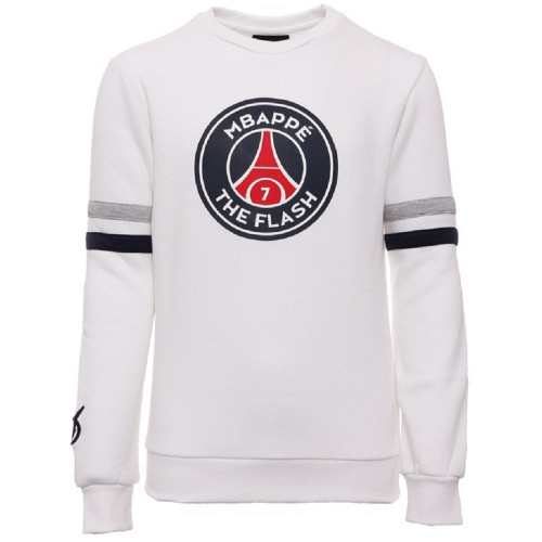 Sweat ENFANT PSG SWEAT COL ROND MBAPPE JR
