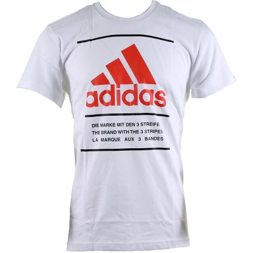Tee-shirt HOMME ADIDAS QQR...