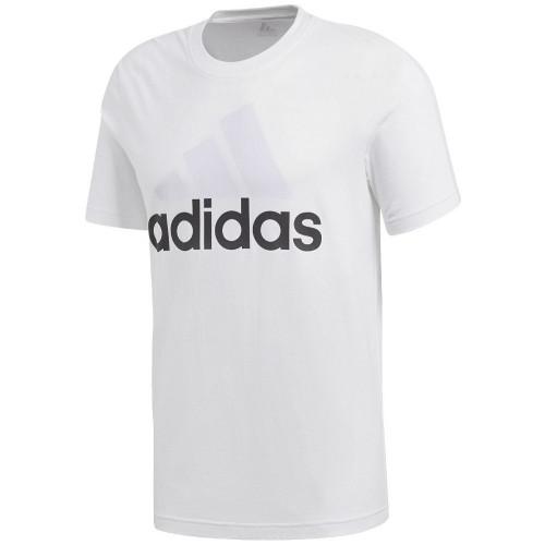 Tee-shirt HOMME ADIDAS ESS...