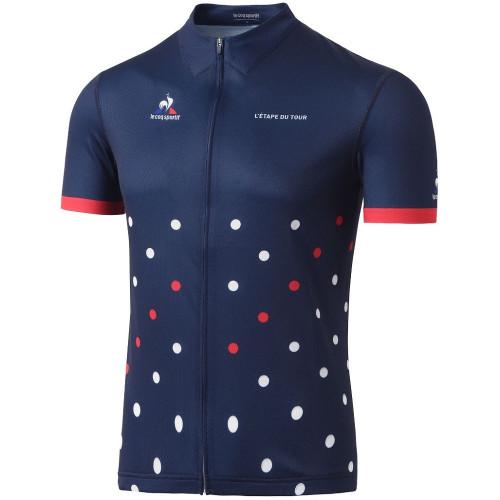 Maillot cycliste HOMME LE COQ SPORTIF MAILLOT CYCLISTE TOUR DE FRANCE