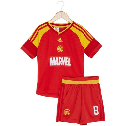 Ensemble junior ENFANT ADIDAS LB DY TA IM SET