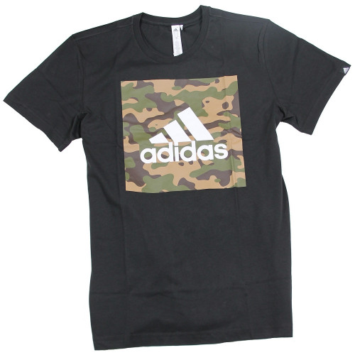 adidas homme tee shirt camouflage