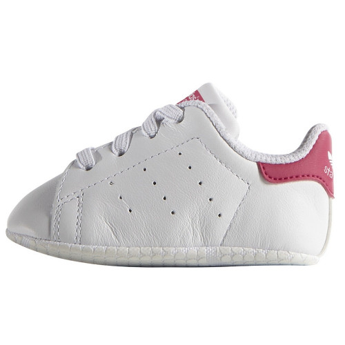 Chaussures sportswear BABY ADIDAS STAN SMITH CRIB