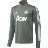 Haut training foot HOMME ADIDAS MUFC TRG TOP