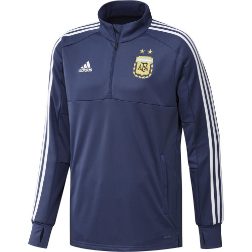 Haut training foot HOMME ADIDAS AFA TR TOP