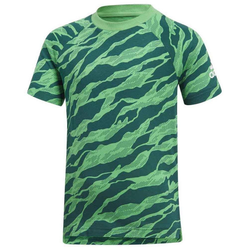 Tee-shirt ENFANT ADIDAS LB COTON TEE