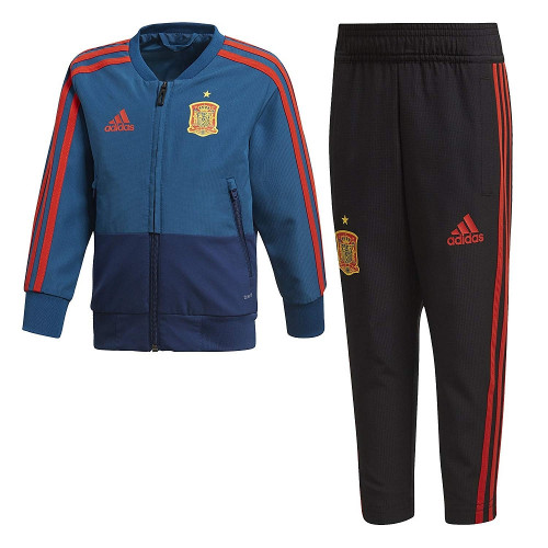 Survetement ENFANT ADIDAS FEF PRE SUIT I
