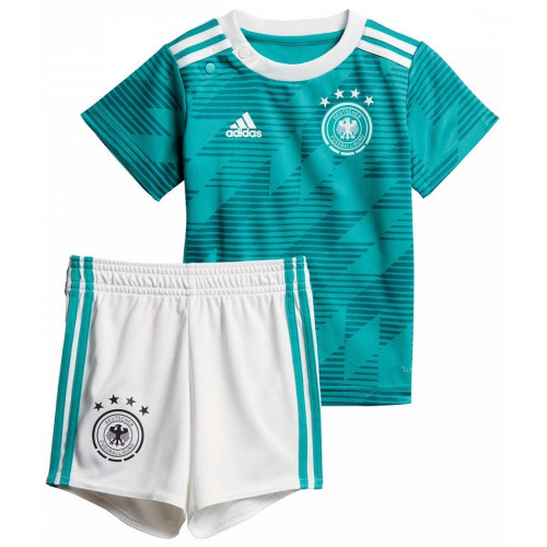 Kit Foot BABY ADIDAS DFB A...