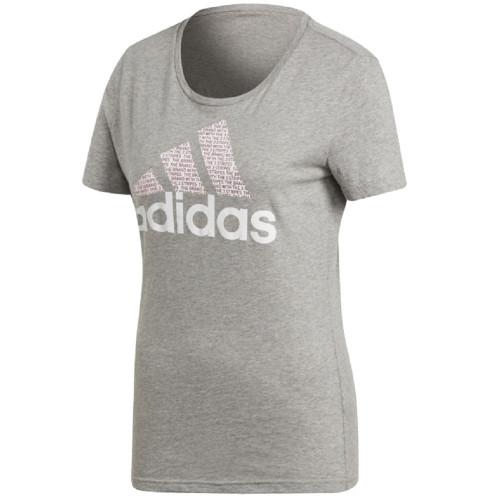 Tee-shirt FEMME ADIDAS FOIL...