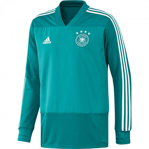 Haut training foot HOMME ADIDAS DFB TR TOP