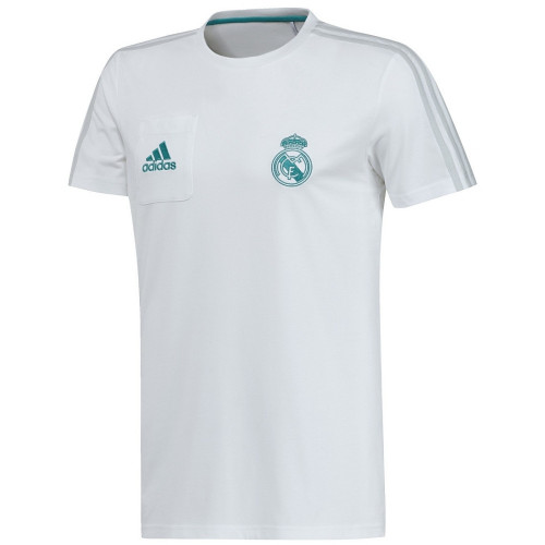 Tee-shirt HOMME ADIDAS REAL...