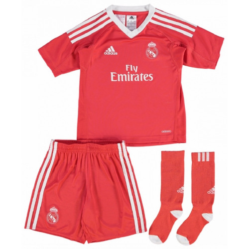 Kit Foot ENFANT ADIDAS REAL...