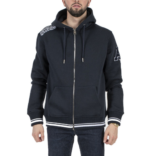 Sweat zippé HOMME AMERICAN COLLEGE FLEECE JACKET