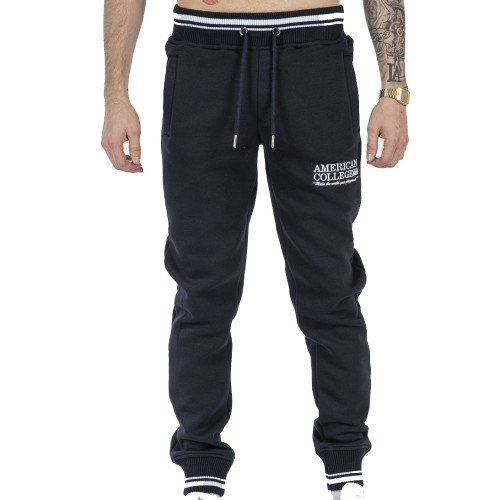 Bas de survet HOMME AMERICAN COLLEGE FLEECE PANTS