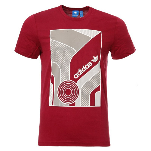 Tee-shirt HOMME ADIDAS G 70S