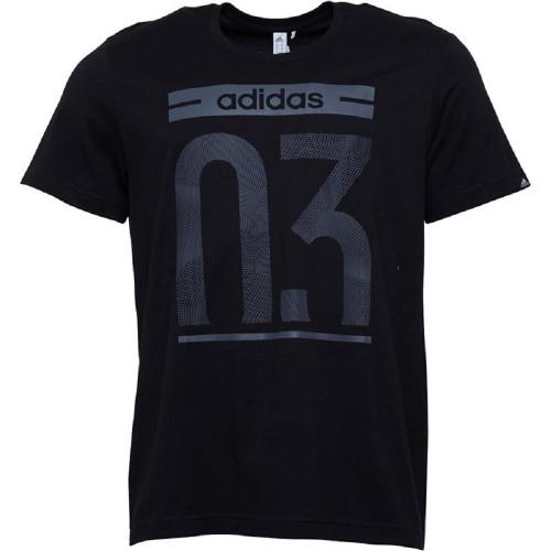 Tee-shirt HOMME ADIDAS 03 OPART