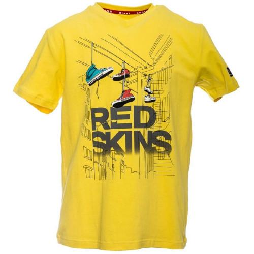 Tee-shirt ENFANT REDSKINS TEE SHIRT MC