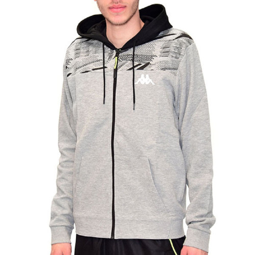 Sweat zippé HOMME KAPPA GIANTO