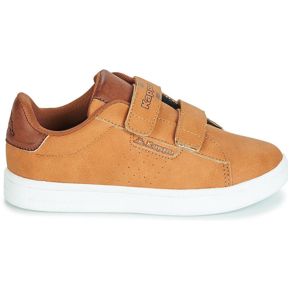 Chaussures sportswear ENFANT KAPPA TCHOURI VELCRO