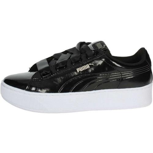 Chaussures sportswear FEMME PUMA VIKKY PLATFORM RIBBON