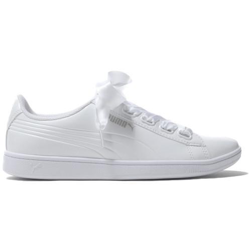 Chaussures sportswear FEMME PUMA VIKKY RIBBON