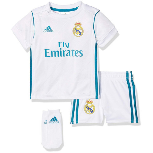 Kit Foot BABY ADIDAS REAL H...