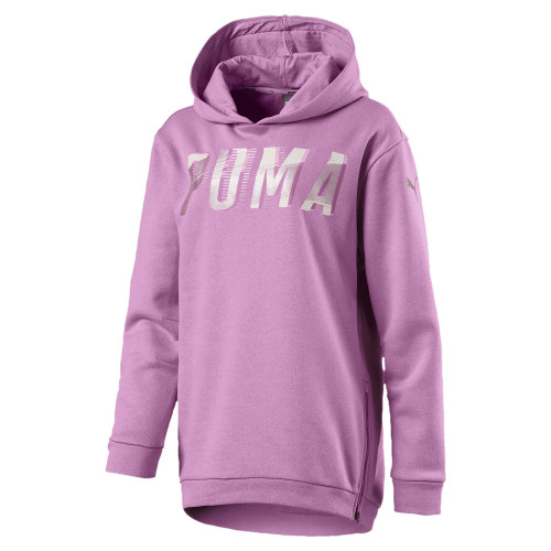 Sweat ENFANT PUMA STYLE HOODY G COTTON