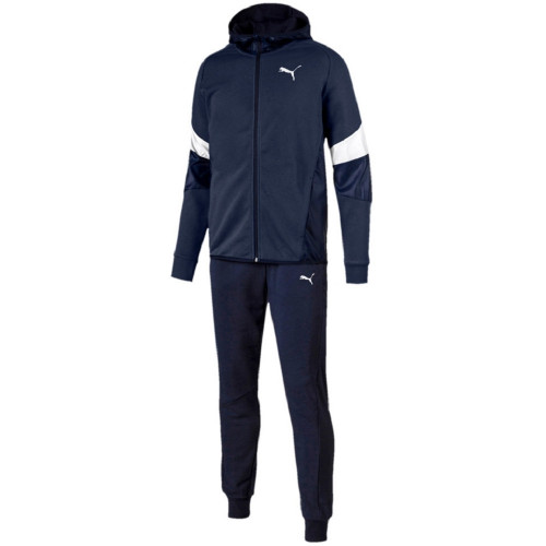Survetement HOMME PUMA MMIX SUIT COTTON PEACOAT