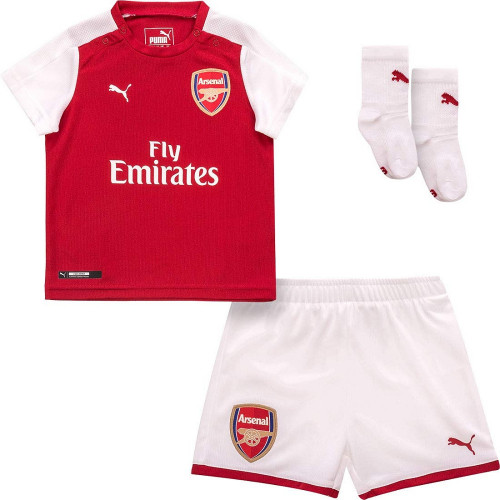Kit Foot BABY PUMA AFC HOME...