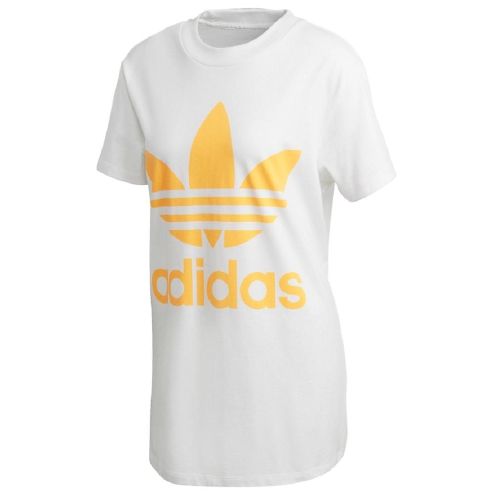 the shirt femme adidas