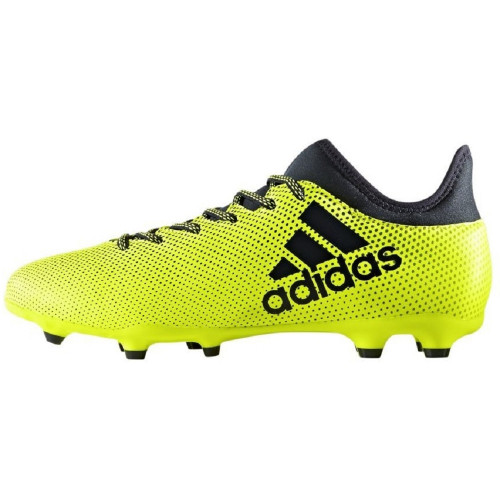 Chaussures football HOMME ADIDAS X 17.3 FG