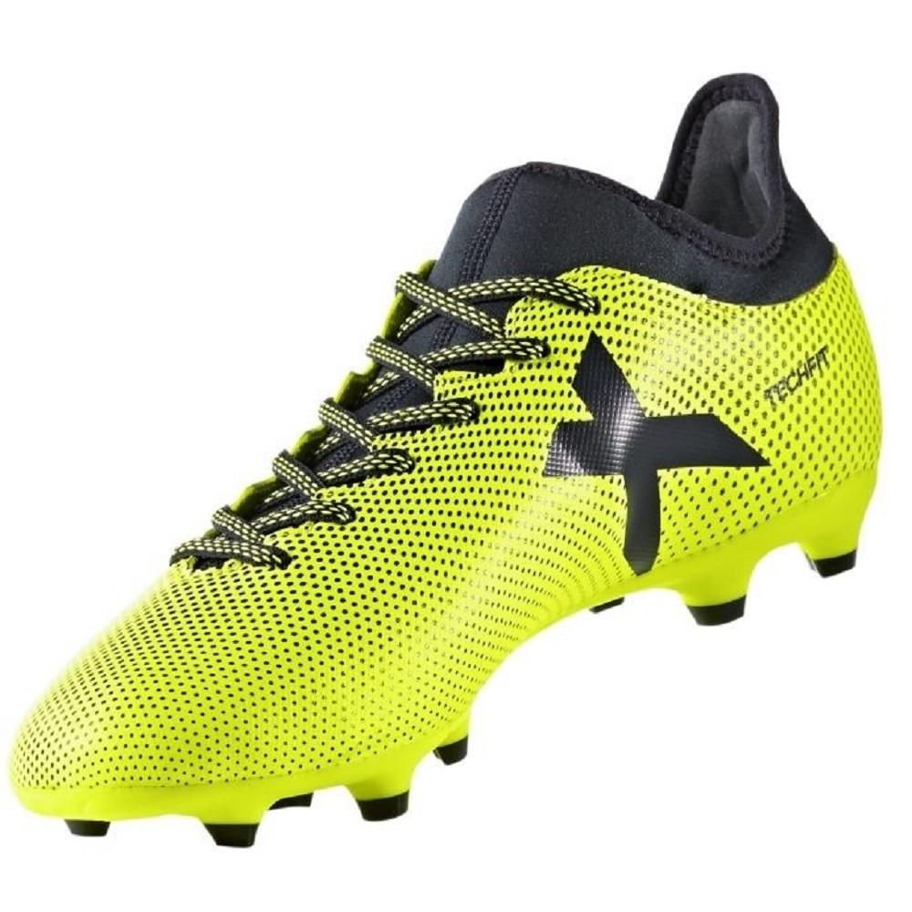 Chaussure de foot HOMME ADIDAS ADIDAS X 17.3 FG
