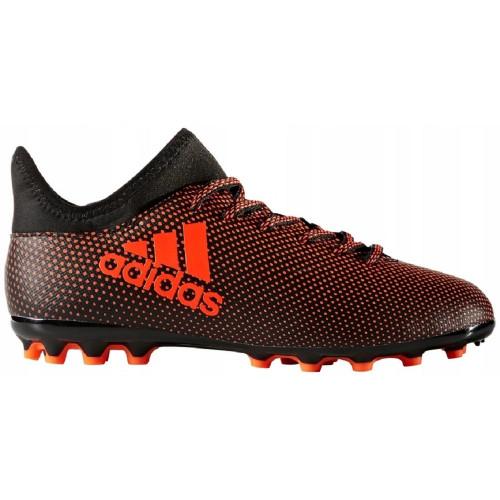 Chaussures football ENFANT ADIDAS X 17.3 AG J