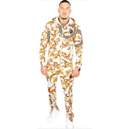 Survetement HOMME GEORGE V TRACKSUIT