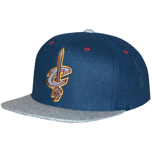 Casquette ACCESSOIRES MITCHELL & NESS NBA CLEVELAND CAVALIERS