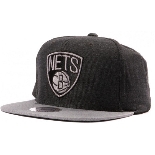 Casquette ACCESSOIRES MITCHELL & NESS NBA BROOKLYN NETS