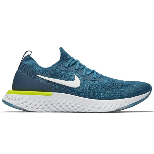 Chaussures running HOMME NIKE EPIC REACT FLYKNIT