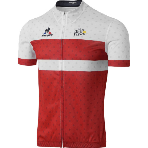 Maillot cycliste HOMME LE COQ SPORTIF TDF 2016 DEDICATED...